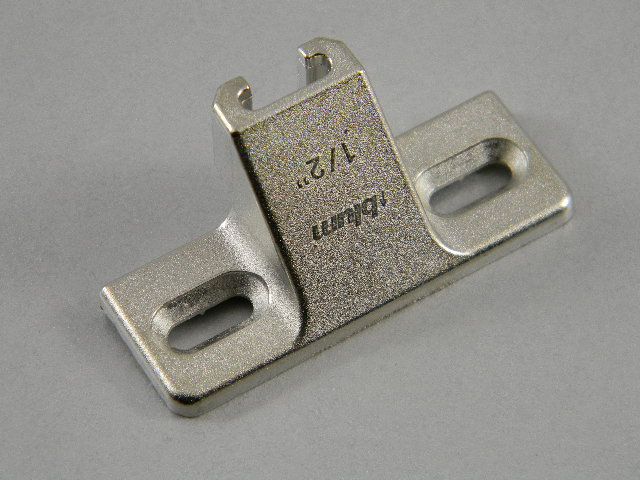 Blum 1 2 Quot Overlay Mounting Plate 130 1100 23 For Compact
