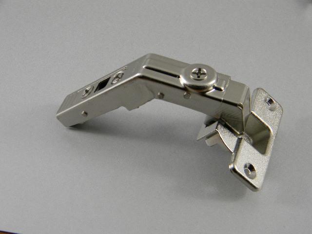 Blum 60 176 Bi Fold Clip Top Hinge 79t8500 10 Screw On