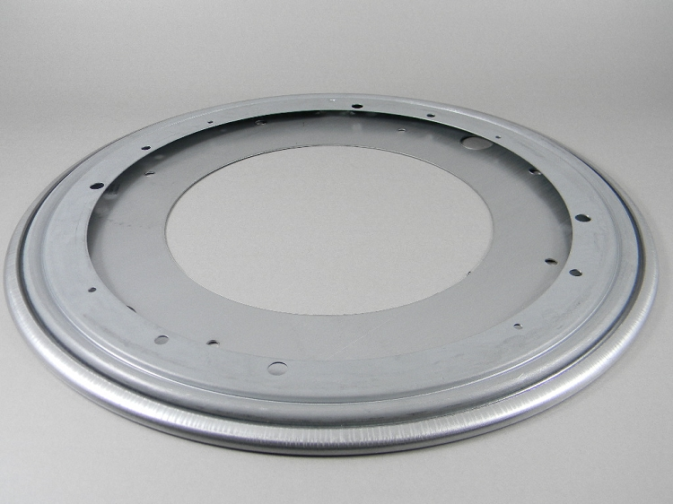 12 Quot Flat Susan Bearing With Stop Detent