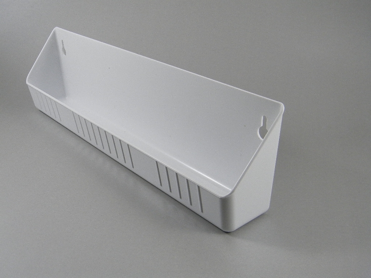 Rev A Shelf Sink Front Tray 14 Quot White