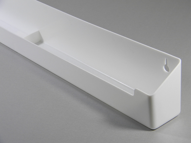 Kv Sink Front Tray 24 1 4 Quot White