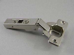 Blum 120 176 Clip Top Straight Hinge 71t5550 Screw On