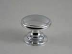 AMEROCK  CHROME KNOB, ALLISON  BP53012-26