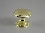 AMEROCK  POLISHED BRASS, ALLISON  BP 53012-3