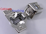BLUM BLUMOTION  COMPACT 39C 110 HINGE 39C358B (PRESS ON)
