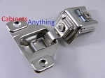 BLUM  COMPACT 39C 110° HINGE 39C355C  (SCREW ON)