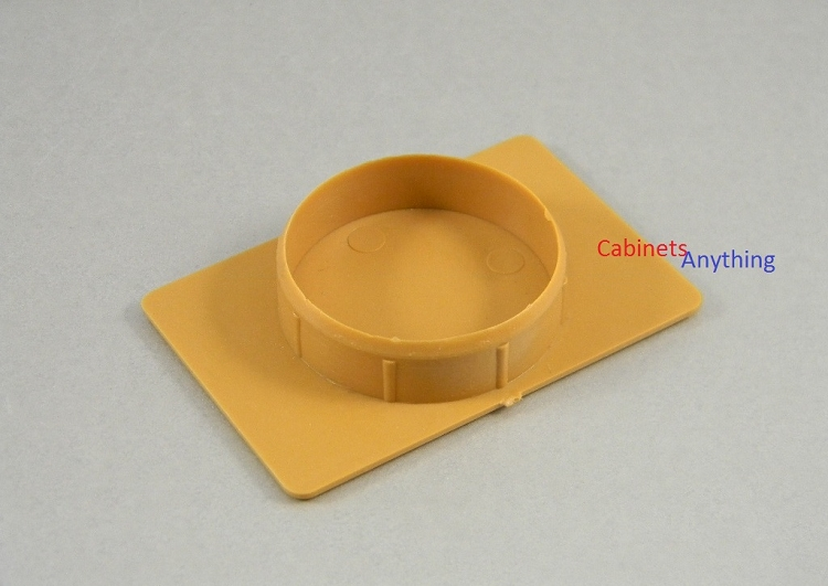 35 Mm Hole Cover Cap Plugs