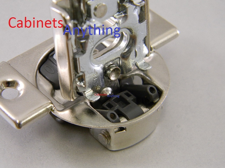 Cabinet Door Angle Restrictor | Mail Cabinet