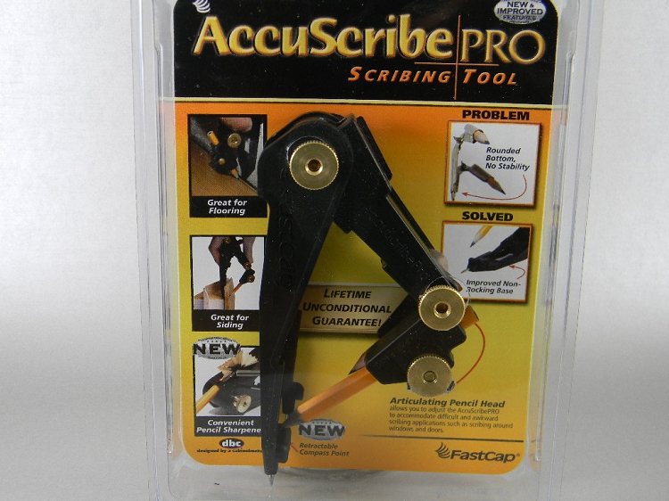 Accuscribe Pro Scribing Tool