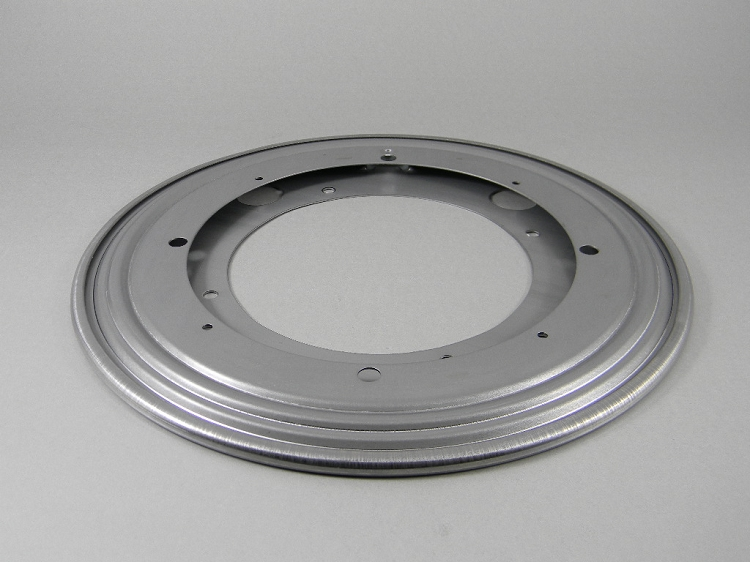 9 Quot Flat Susan Bearing With Stop Detent