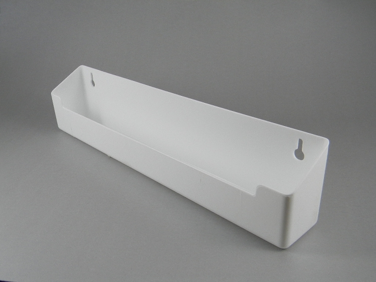 Kv Sink Front Tray 14 Quot White