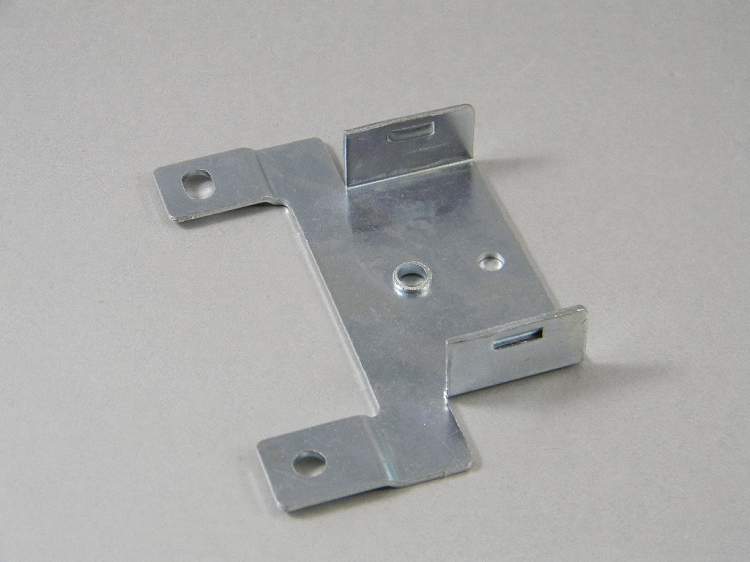Kv 8404 Front Mounting Bracket Pair