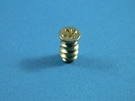 POZI SYSTEM SCREW  11.5 mm