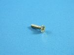 BLUM # 6 MACHINE SCREW