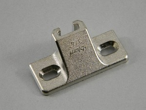 Blum 3 4 Quot Overlay Mounting Plate 130 1100 22 For Compact