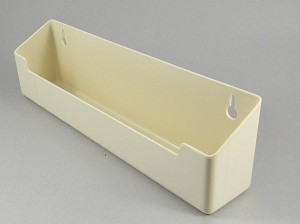 Kv Sink Front Tray 11 Quot Almond