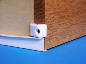 Blum Drawer Bumpers